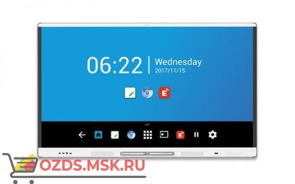 SMART SBID-MX186: Интерактивная панель