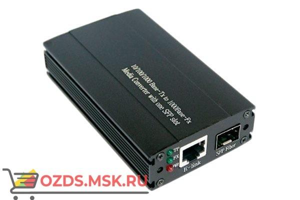 CO-SW1GFМедиа конвертер 1xRJ45 10/100/1000 и 1xSFP 10/100/1000. Неуправляемый.