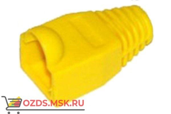 Hyperline BOOT-YL-10 Изолирующий колпачок