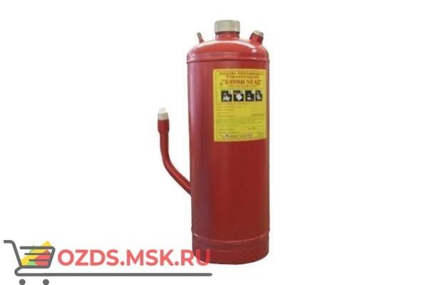 Эпотос МПП (н)-50взр Буран-50кд (взр): Модуль пожаротушения