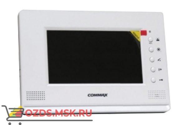 Commax CDV-71AM Visit  (белый): Монитор видеодомофона