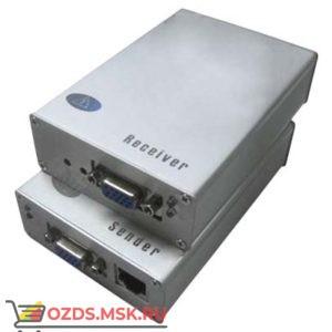 Osnovo TA-V/3+RA-V/3: Комплект передачи