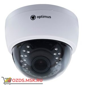 Optimus IP-E024.0(2.8-12)P: IP камера