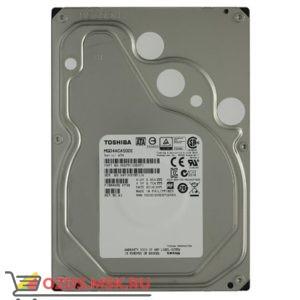 Toshiba MG04ACA500E HDD 5Tb: Жесткий диск