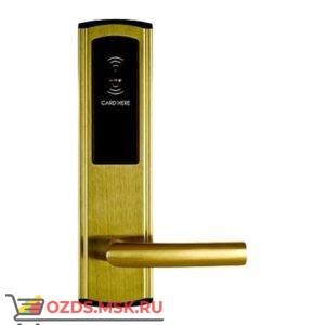 Falcon Eye FE-9935PGA (золото): Замок электромеханический