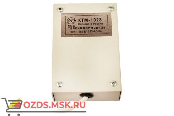 Телеинформсвязь КТМ-1023 Контроллер