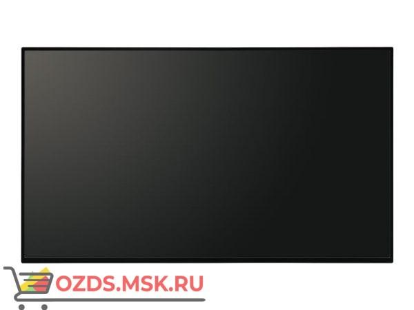 SHARP PN-R556: Профессиональная панель