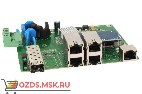 Osnovo SW-40501/IC-P PoE коммутатор