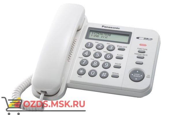 Panasonic KX-TS 2356 RUW Телефон