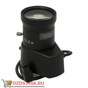 ActiveCam AC-1MP0550D.IR Объектив