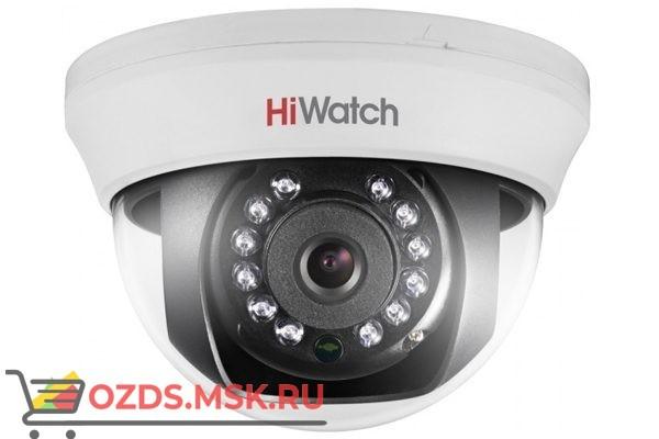 HiWatch DS-T201 (2,8 мм) HD-TVI камера