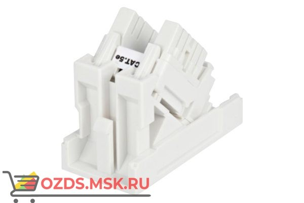 Hyperline SIP2K-C5E-M45-22.5 Розетка