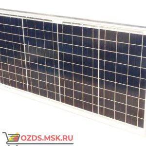 Delta FSM 30-12 P: Солнечная батарея