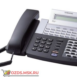 Samsung DS-5038D: Телефон