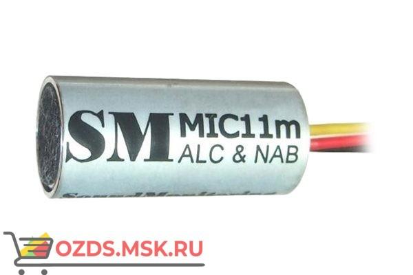 МИК-11М: Микрофон