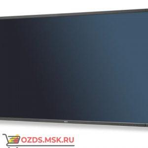 NEC MultiSync P801: Профессиональная панель