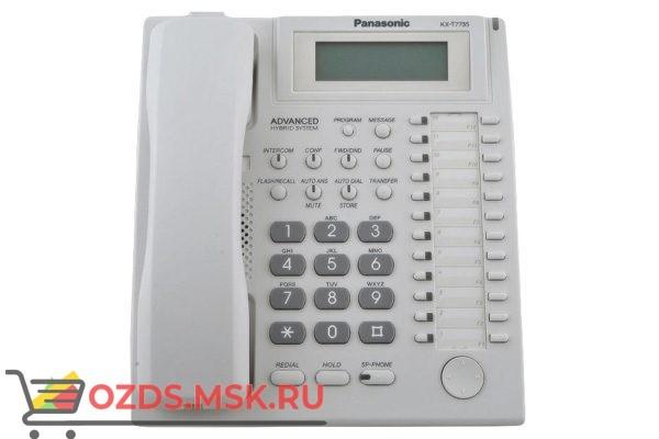 Panasonic KX-T7735RU Телефон системный