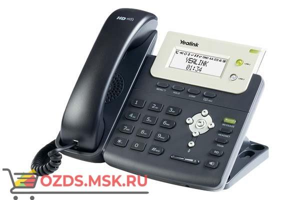 Yealink SIP-T21 Е2: Телефон