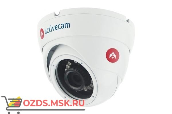 ActiveCam AC-TA481IR2: TVI камера