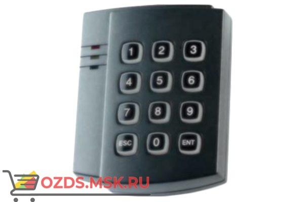 Iron Logic Matrix-IV EH Keys Считыватель (черный)