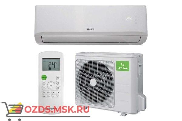 Lessar Cool+ LS-H07KKA2A/LU-H07KKA2A: Cплит-система