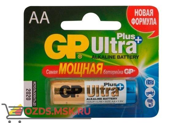 GP Ultra Alkaline 15AUP-2CR1: Батарейка алкалиновая