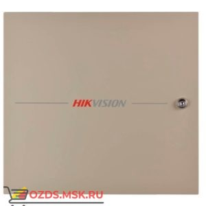 Hikvision DS-K2604: Контроллер доступа на 4 двери