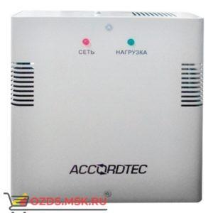 AccordTec ББП-30N: Блок бесперебойного питания