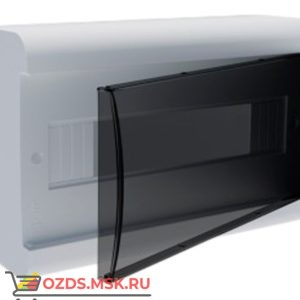 "ЭКФ sb-n-10 Щит ЩРН-П-10 ""SlimBox"" IP41"