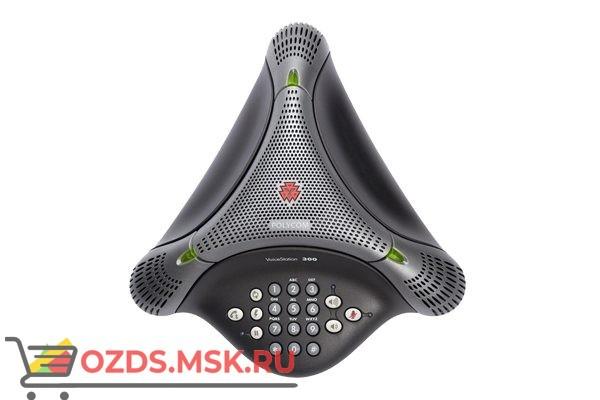 Polycom VoiceStation 300 Телефонный аппарат для конференц-связи