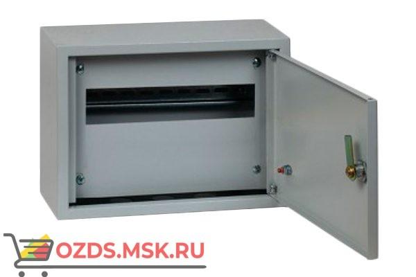 ЭКФ mb21-9-bas Щит ЩРН- 9 (220х300х120) IP31