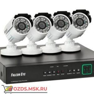Falcon Eye FE-0108AHD-KIT PRO 8.4: Комплект видеонаблюдения