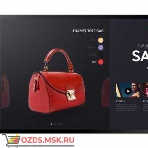 Samsung PM43F-BC: Интерактивная панель