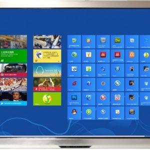 xPower LED Interactive Full-HD TV 55″ + PC (i5/4GB RAM/500GB HDD) с предустановленной Win10: Интерактивная панель
