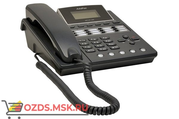 AddPac AP-IP120: Телефон