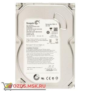 Seagate ST250DM000 HDD 250Gb: Жесткий диск