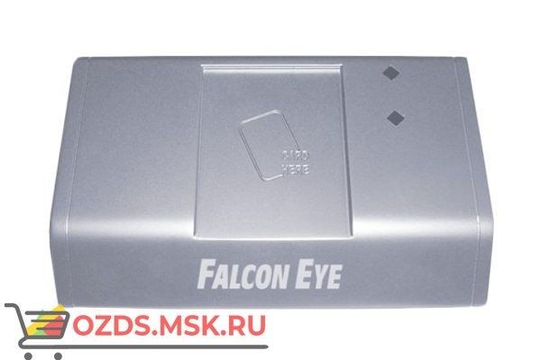 Falcon Eye: Считыватель-инкодер