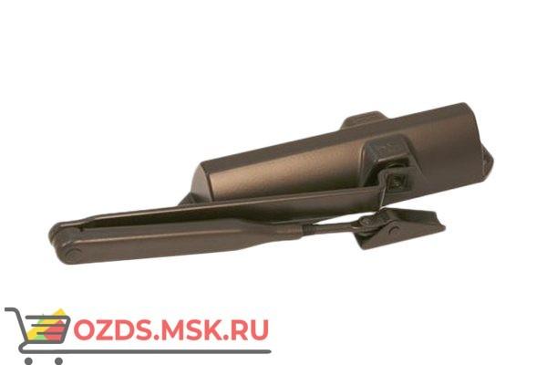 DORMA TS68: Доводчик дверной (коричневый)