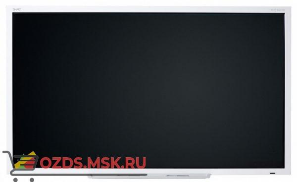 SMART Board SPNL-4084 interactive flat panel с ключом активации SMART Notebook: Интерактивная панель