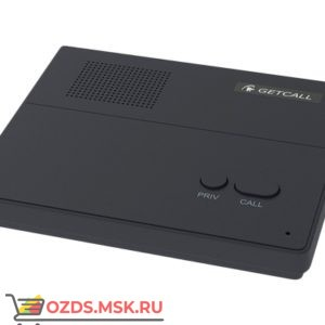 Getcall GC-5004D1 Абонентское громкоговорящее устройство.