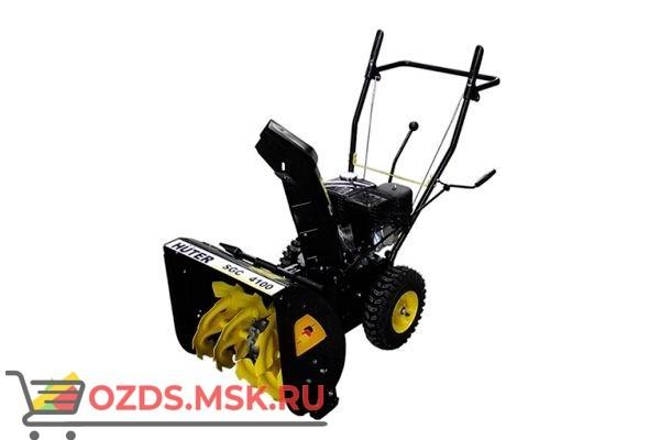 Huter SGC 4100 Снегоуборщик