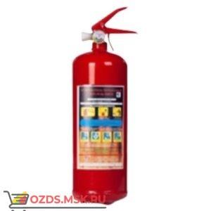 Ярпожинвест ОП-2 (з): Огнетушитель
