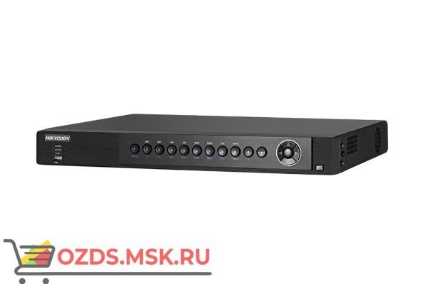Hikvision DS-7208HUHI-F2/N: Видеорегистратор