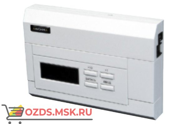 Альтоника RR-2P-01 Пульт-программатор индикаторный