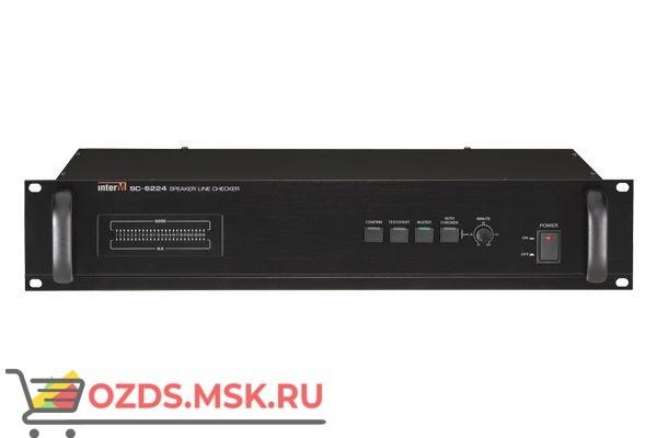 Inter-M SC-6224 Блок контроля
