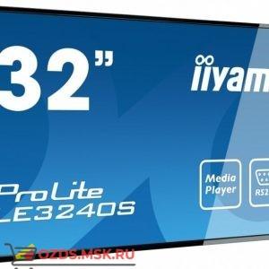 Iiyama LE3240S-B1: Профессиональная панель