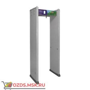 Блокпост PC Z 600 Металлодетектор