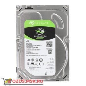 Seagate ST4000DM005 HDD 4Tb: Жесткий диск