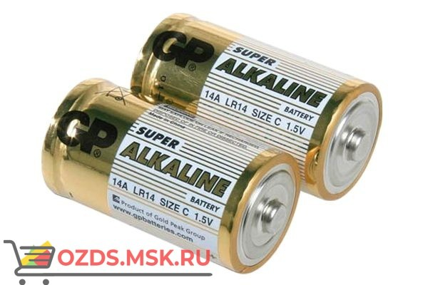 GP Super Alkaline 14A-OS2  батарейка алкалиновая