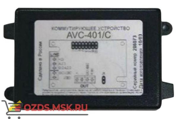 Activision AVC-401C Коммутирующее устройство